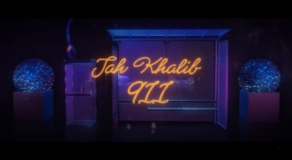 Embedded thumbnail for Jah Khalib / Джа Халіб